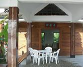 Garden Teahouse